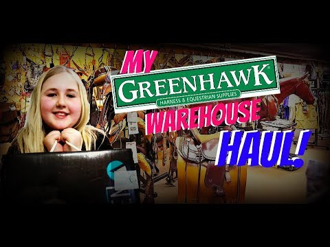 Next greenhawk sale