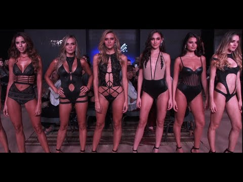 MAPALÉ FASHION SHOW COLOMBIA  2018 HOTEL MARRIOT MEDELLÍN