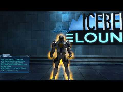 DC Universe Online - Iceberg Lounge