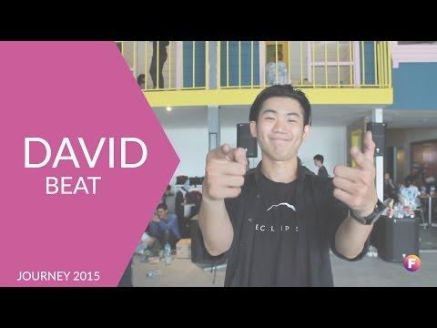 David Beatt Mau Kenal Lebih Banyak Creator di 2016