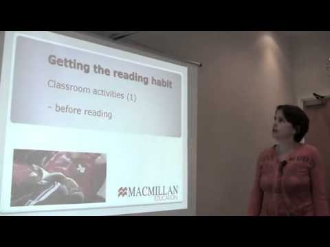 Using Graded Readers in the Classroom