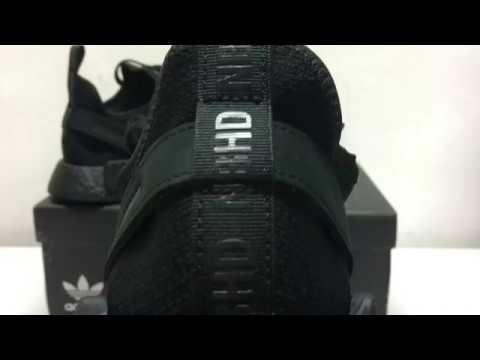 newest ce5e5 1c572 開箱:Unwrapping adidas Originals x NEIGHBORHOOD NMD R1 PK