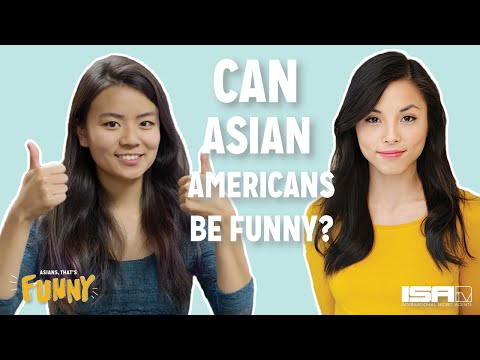 Asians, That's Funny EP. 1 ft. Anna Akana
