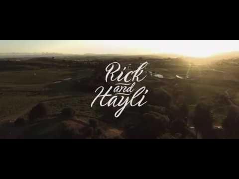 Our Wedding Video | Hayli & Rick