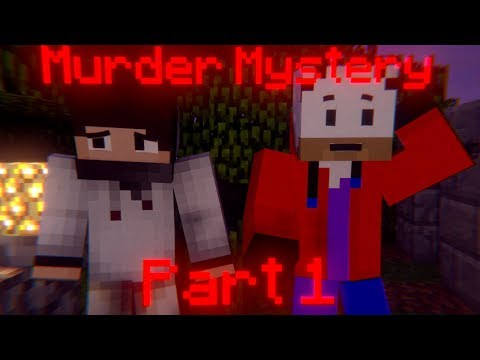 10 Years... | Minecraft Murder Mystery S2 P1 (Minecraft Animation)