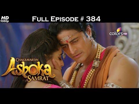 Chakravartin Ashoka Samrat - 19th July 2016 - चक्रवर्तिन अशोक सम्राट - Full Episode (HD)