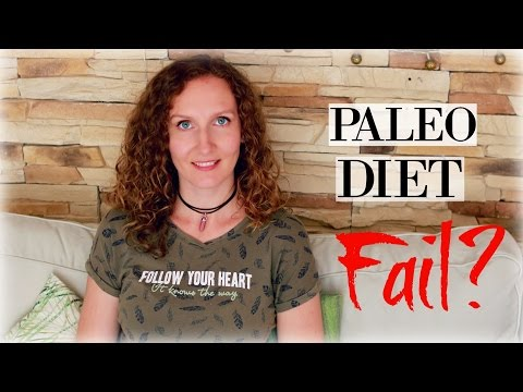 Why Paleo Diet Ruined My Health