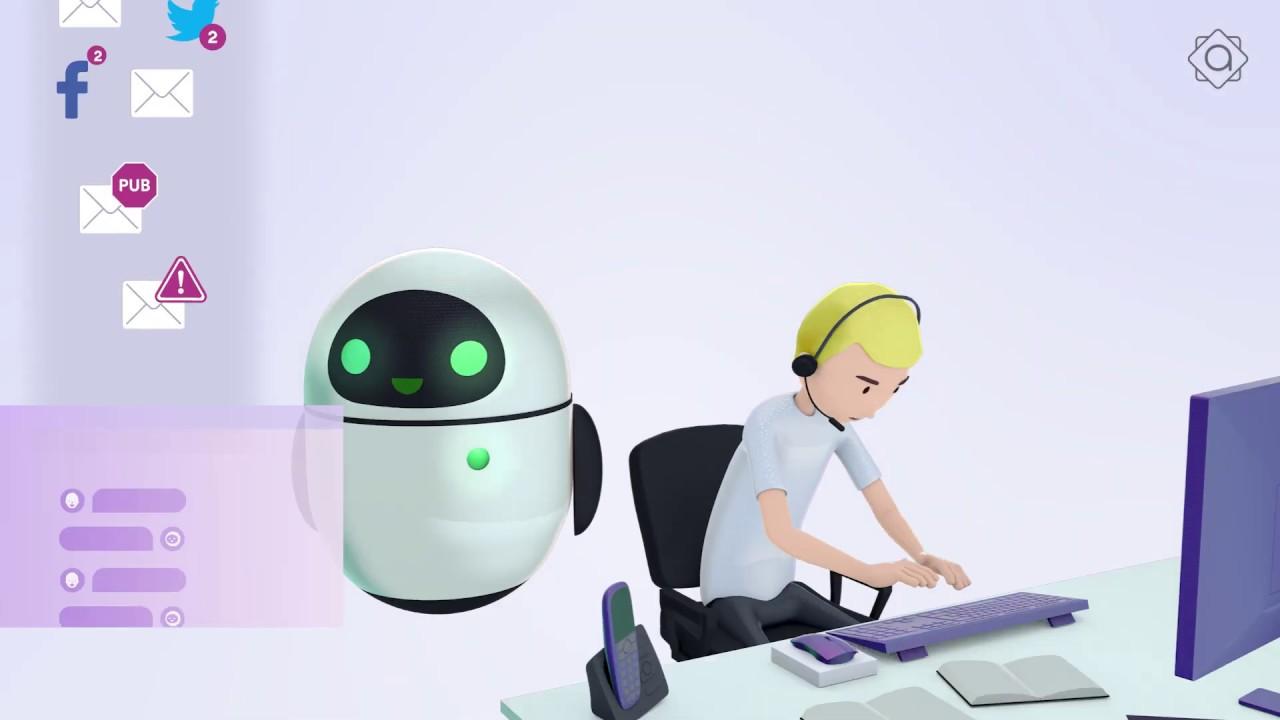 C'est quoi un chatbot ? Un agent conversationnel ?