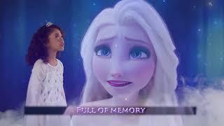 Frozen 2_Show Yourself (Lyrics)_Siti Aisyah Madzlan