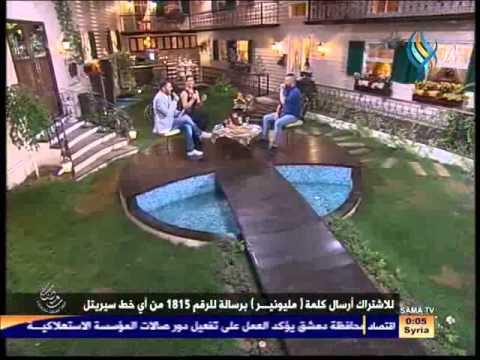 Photo of حسام جنيد و وفيق حبيب هاجر + برشلونة + ميسي + ريال مدريد | نورت سمانا – رمضان – الرياضة