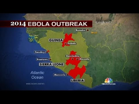 Ebola - Orchestrated Hype