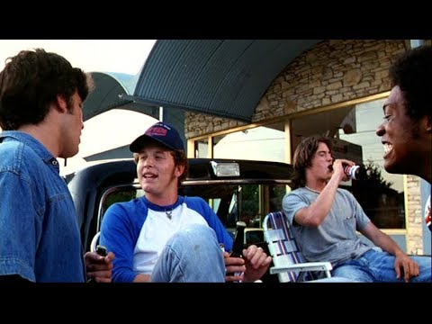 Dazed and Confused 1993  All Deleted s 25 mins.