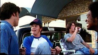 Dazed and Confused 1993 - All Deleted scenes 25 mins.