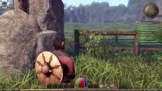 Legends Of Aethereus | Легенды Этериуса | gameplay PC 1080p