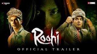 Roohi - Official Trailer | Rajkummar Janhvi Varun  | Dinesh Vijan | Mrighdeep Lamba | Jio Studios