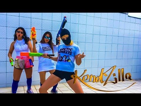 """""""DJ R7 - Tropa Do R7 (KondZilla)"""" Video Fã -Paródia"""