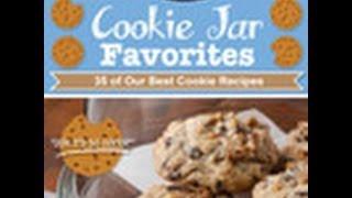 Cookie Jar Favorites: 35 Of Our Best Cookie Recipes Free Ecookbook