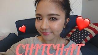 CHITCHAT♡お気に入りNewファンデーション♡