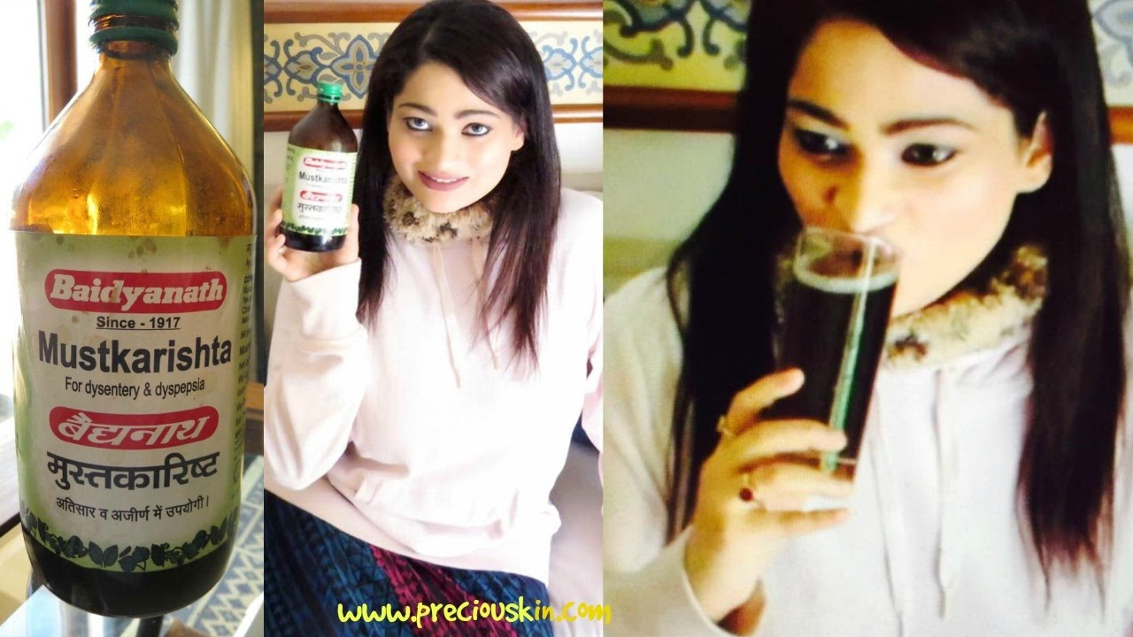 Super Magical Ayurvedic Drink for Flawless & Pimple Free Skin  A MUST  DRINK  Stomach Healing Drink
