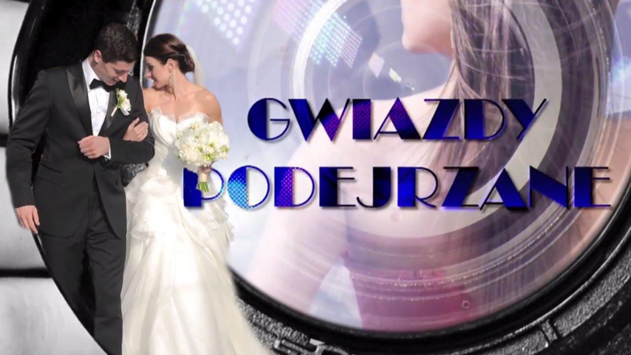 d9ca071031 Najpiękniejsze suknie ślubne polskich gwiazd - Gwiazdy podejrzane - YouTube
