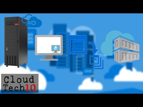 Cloud Tech 10 - 17th July 2017 - Azure Stack, Nested Virtualisation, Azure Batch CLI and more!