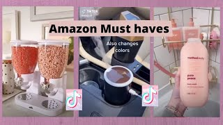 Amazon Finds You Didn't Know You Needed Until Now (with LINKS) | TIKTOK COMPILATION 2021