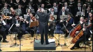 Coro dei gitani Trovatore G.Verdi - Coro Città di Riccione