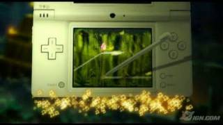 Maestro! Jump in Music Nintendo DS Trailer - Gameplay