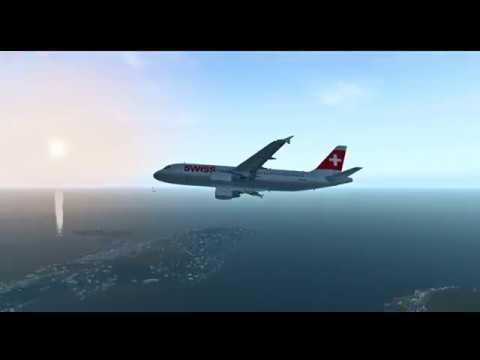 X-Plane 11 | Airbus FFA320 | Cold Dark Start Guide by azayomi