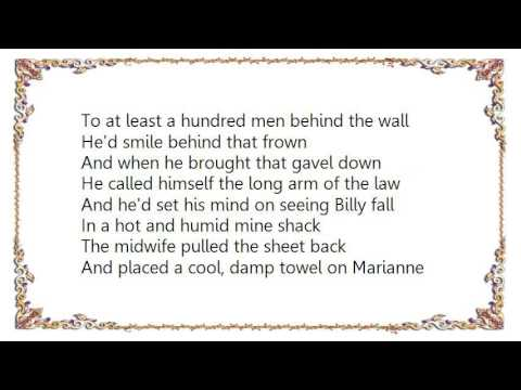Kenny Rogers - Long Arm of the Law Lyrics