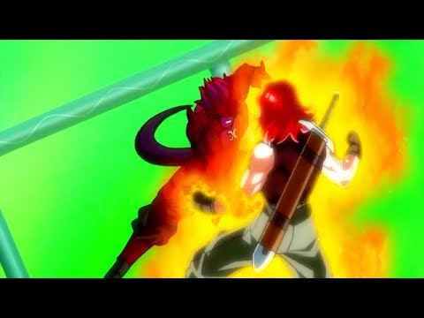 Dragon Ball Heroes Episode 18 - Super Saiyan God Trunks (SDBH UVM 11 Opening)