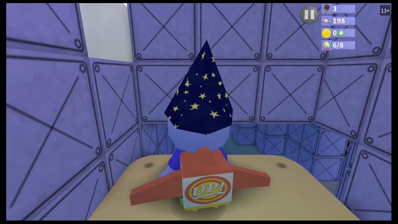 Roblox Urbis All Jobs Level 0 12 Robot 64 Alpha Demo Build Secret Snowman By Lisa