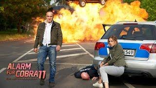 Alarm für Cobra 11 | Bombenstimmung | Do 18.10. bei RTL und online bei TV NOW