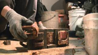 Repeat youtube video HOW TO TAKE COPPER OUT OF A TRANSFORMER