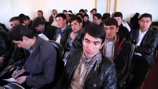Daikundi, 24-25,Jan,16, Preventing Radicalization in Prisons and Rehabilitating and Reintegrating thumbnail