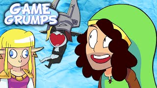 Repeat youtube video Game Grumps Animated - Most Treasured Possession - by Bunnynaut & Grind3h