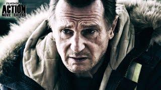 COLD PURSUIT (2019) Trailer - Liam Neeson Action Revenge Thriller Movie