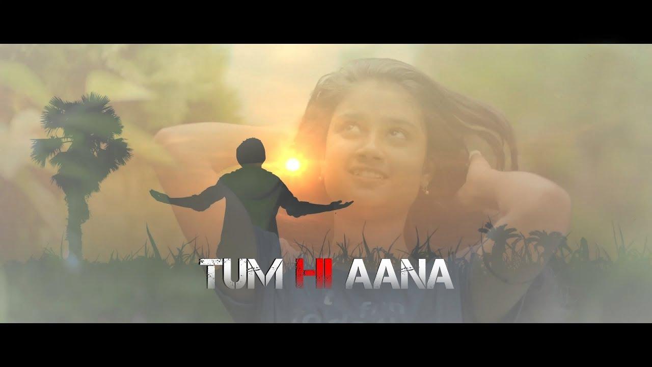 Tum Hi Aana [EDM Drop] #Marjaavan Dj Remix Dj Aman Gonda by