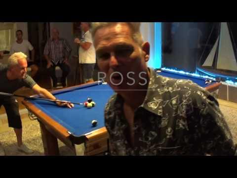 Wednesday 8 Ball Pool Night - Sovereign Islands