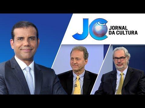 Jornal da Cultura | 01/06/2017