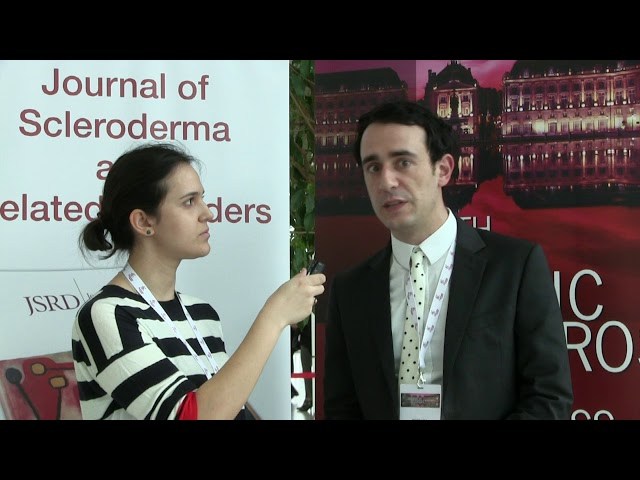 WSC2018 - Interview Dr. Gianluca Bagnato