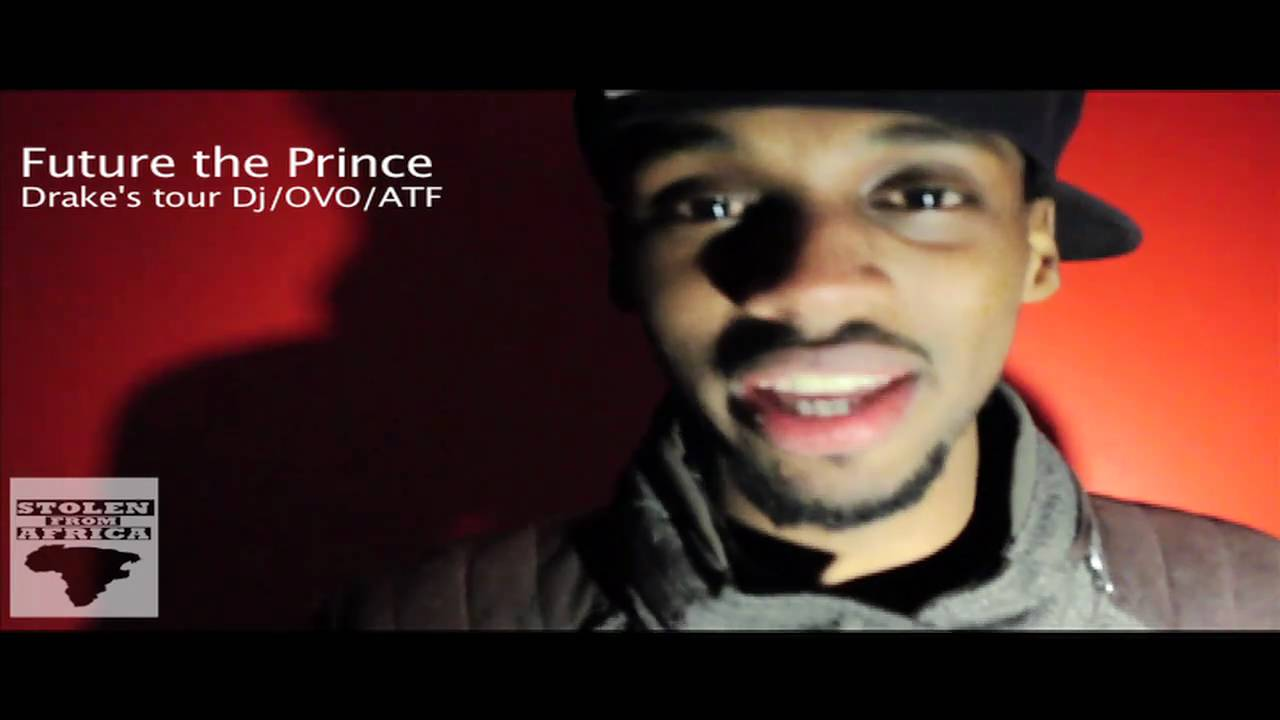 Drakes Official DJ: FUTURE THE PRINCE S/O Stolen From ...
