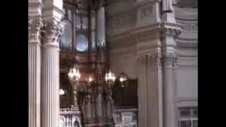 """Berlin-Mitte: Choral """"Es mag sein, dass alles fällt"""" 1-3"""