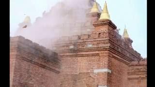 মায়ানমার কেপে উঠলো ভয়াবহ ভূমিকম্পে । Earthquake | Bangla News Today