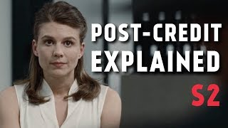 Westworld S2 Finale Post-Credit Scene Explained