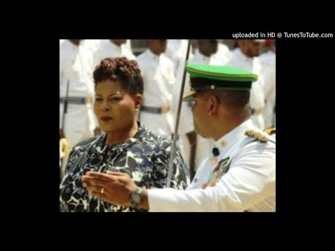 Paula Mae Weeks Is the 1st Woman President of Trinidad and Tobago