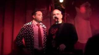 Download Mario Taddeo and Tom Yaz - Spit 2010 Reunion @ Bill's Bar on Landsdowne Street, Boston 5-1-10 MP3 song and Music Video