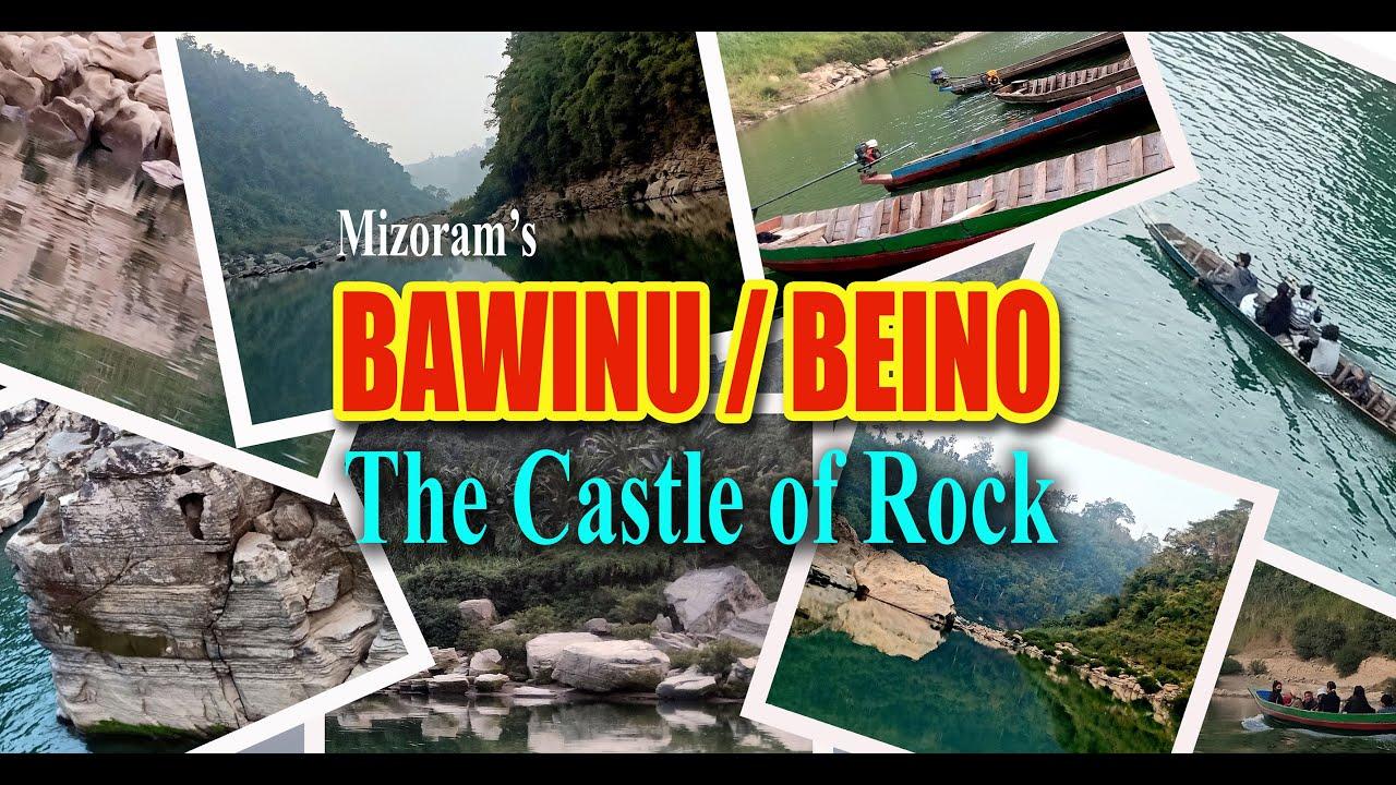 Download THE ROCK CASTLE of Mizoram   LUNGMAK    BAWINU    BEINO