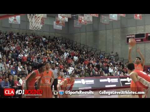 Mater Dei vs Whitney Young: Nike Extravaganza 2014 (Mater Dei HS) - CollegeLevelAthletes.com