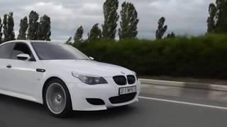 Toyota Supra Vs BMW M5 E60